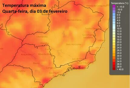 calor_Sudeste