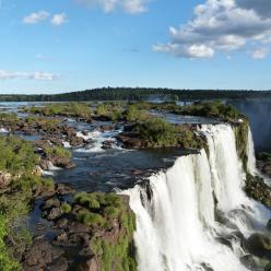 Turismo: atividade com maior capacidade de proteção da natureza