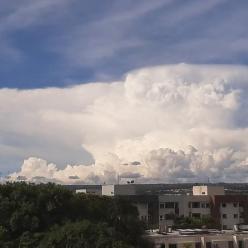 Previsão de chuva forte para SC, RJ, MG, ES, MT e Norte