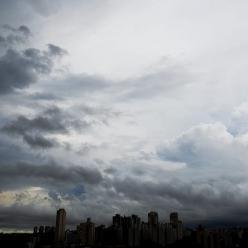 São Paulo registra madrugada mais fria do ano nesta terça