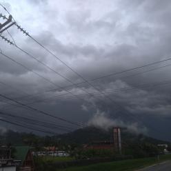 Atenção para o aumento da chuva no Sul do Brasil e em MS