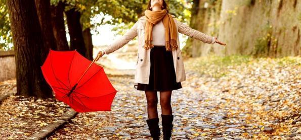 O que vestir quando o tempo esfria no Outono-Inverno?