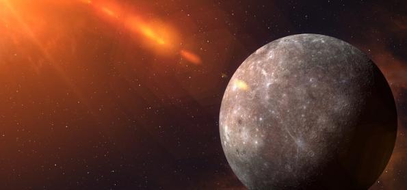 Saiba com observar o planeta Mercúrio a olho nu