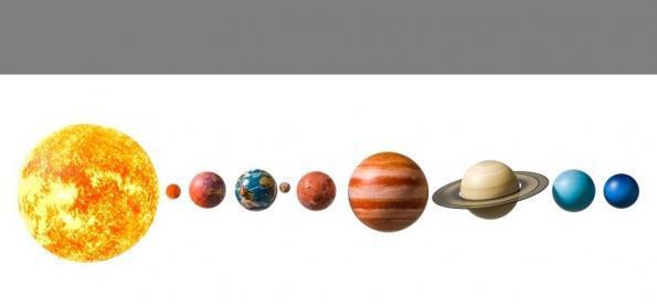 Saiba o que é um planeta