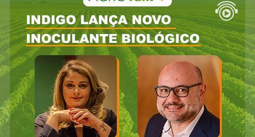 Lançamento do novo inoculante biológico é destaque no AgroTalk