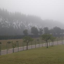 Nevoeiro: o que é, onde e como se forma