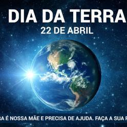 Dia da Terra - 22 de abril