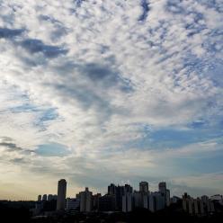 Inverno começa frio e com pouca chuva em São Paulo