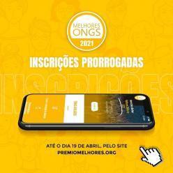 Melhores ONGs 2021 terá premiação por cada estado do Brasil