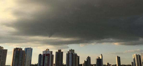 Chuva retorna ao Sudeste e Centro-Oeste nos próximos dias