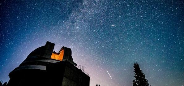 Dia Internacional da Astronomia: 8 de abril