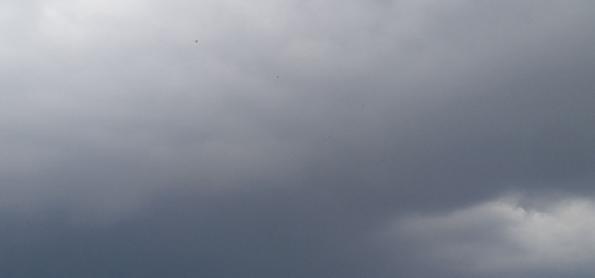 Norte do BR terá mais temporais nos próximos dias