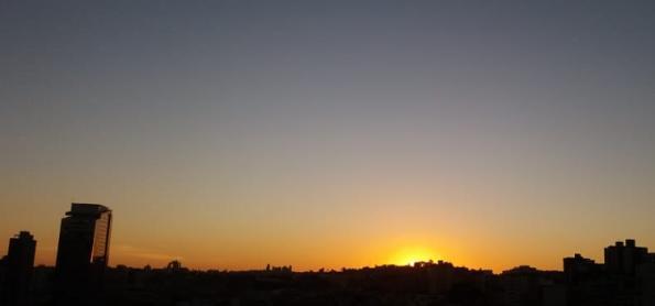 Novo recorde de frio no Rio de Janeiro em e em Belo Horizonte