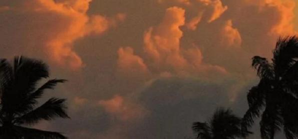 Bahia ainda pode ter temporais no fim de semana