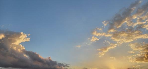 Sol e ar seco predominam em muitos estados do país