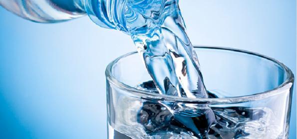 O que acontece com o corpo quando desidratamos?
