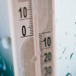 Novos recordes de frio em capitais