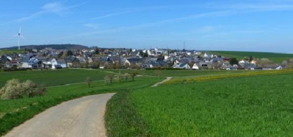 Lieg, o vilarejo sem nenhuma infecção por coronavírus