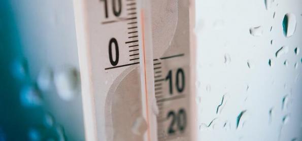Mudanças de temperatura expõem aos riscos de infecções
