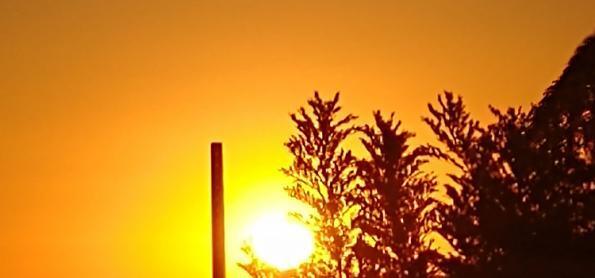 Sol e tempo seco predominam no Brasil no fim de semana