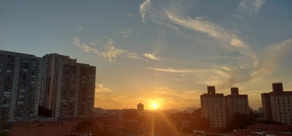 São Paulo pode bater recorde de calor ainda neste inverno