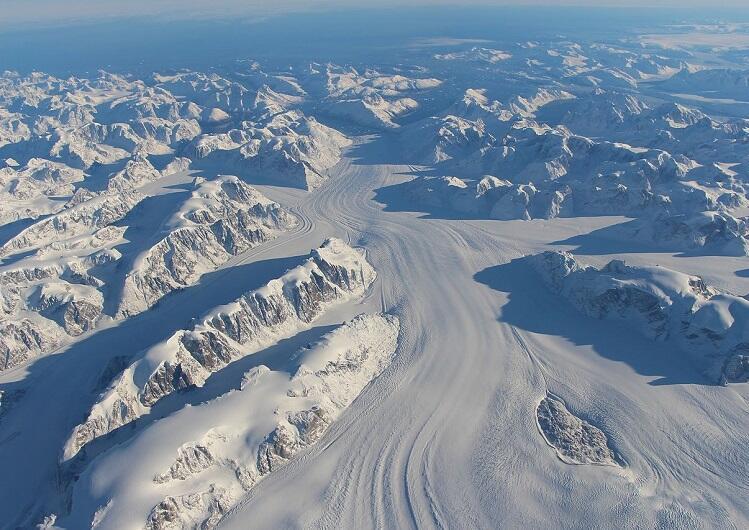 Land-ice
