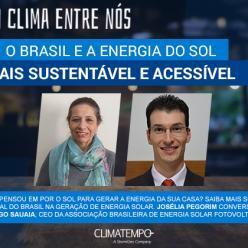 O Brasil e a energia do Sol: mais sustentável e acessível