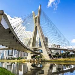 Inverno 2021 em São Paulo