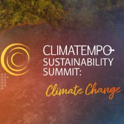 Climatempo reúne especialistas para debater mudança climática