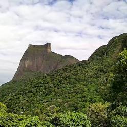 Cidade do Rio de Janeiro registra a menor temperatura do ano