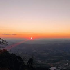 Inverno 2021 no Brasil  - análise regional