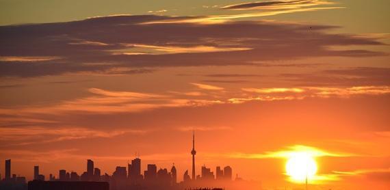 Brasil e Canadá registram recordes opostos de temperatura