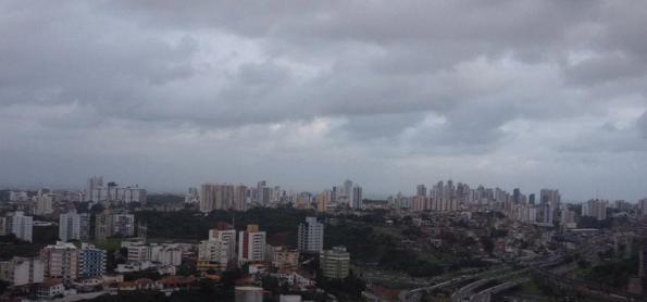 Inverno começa com tempo instável em parte do Nordeste do Brasil