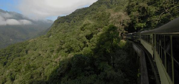 BR é considerado um dos principais destinos de turismo ecológico