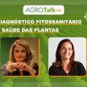 AgroTalk: Diagnóstico fitossanitário e saúde das plantas