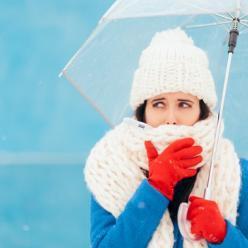 FATO OU FAKE: Saiba o que esperar da onda de frio desta semana