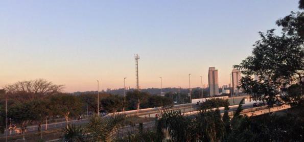Níveis de umidade seguem críticos na maior parte do Brasil