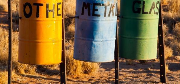 FAU/USP vence desafio global de redução de lixo e desperdício