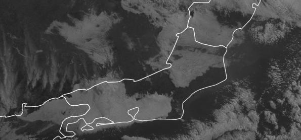 Por que o Rio de Janeiro não bateu o recorde de frio?