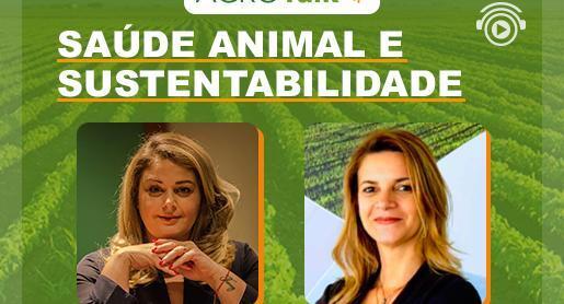 Integração sustentável e saúde animal são temas do AgroTalk