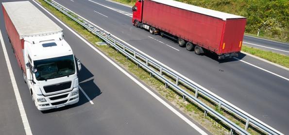 Efeito na saúde humana da troca do combustível dos caminhões