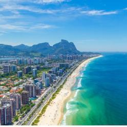 Nova onda de calor atinge o Brasil na próxima semana