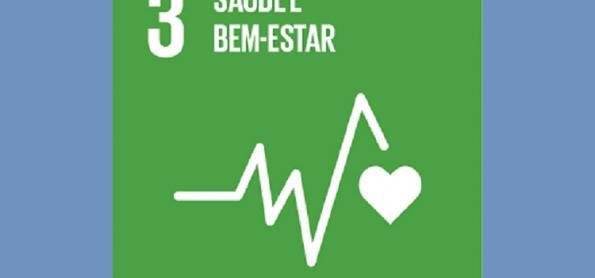 ODS 3: saúde para o desenvolvimento sustentável
