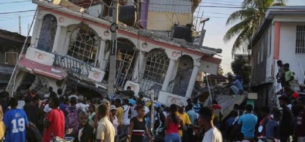 Por que o Haiti é tão propenso a terremotos devastadores