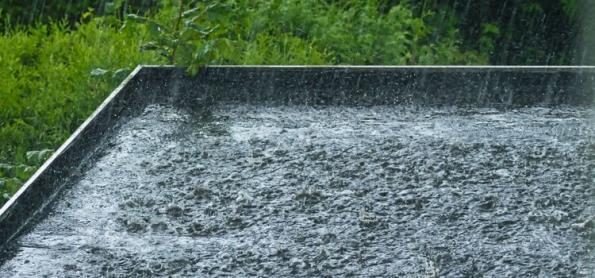 Volta a chover em grande parte de Minas Gerais esta semana