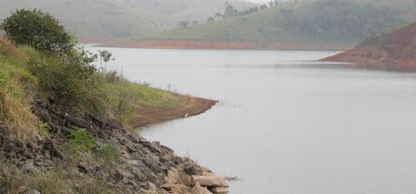 Crise hídrica se agrava pelo menos até outubro no SE e CO