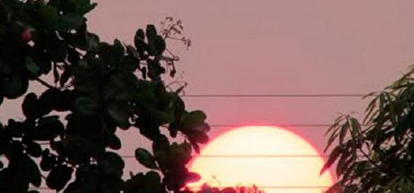 Onda de calor termina com 40°C em vários estados