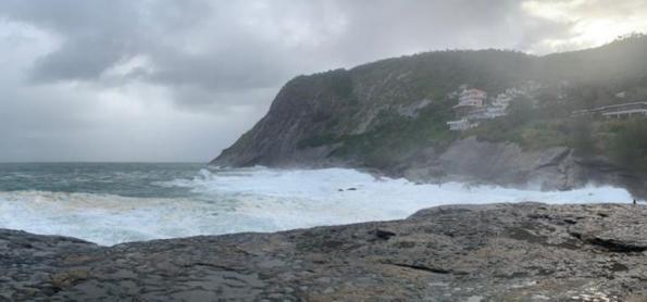 Temperatura sobe no RJ e chuva diminui no fim de semana