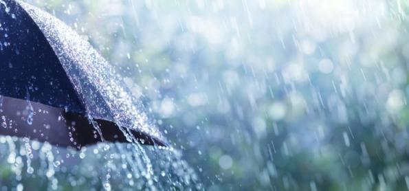 Novo ciclone volta a espalhar fortes ventos e temporais no RS