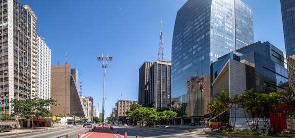São Paulo volta a ter sol e elevação nas temperaturas